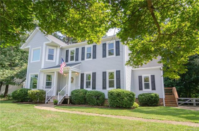 11707 Perdue Terrace, Chester, VA 23831 (MLS #1829975) :: Explore Realty Group