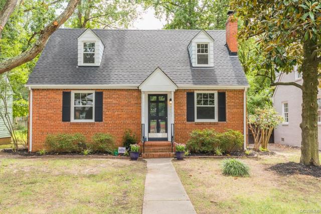4807 Patterson Avenue, Richmond, VA 23226 (MLS #1829985) :: Chantel Ray Real Estate