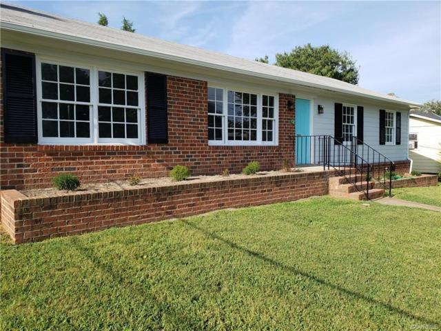 1915 Rosewood Avenue, Richmond, VA 23220 (MLS #1830143) :: Small & Associates
