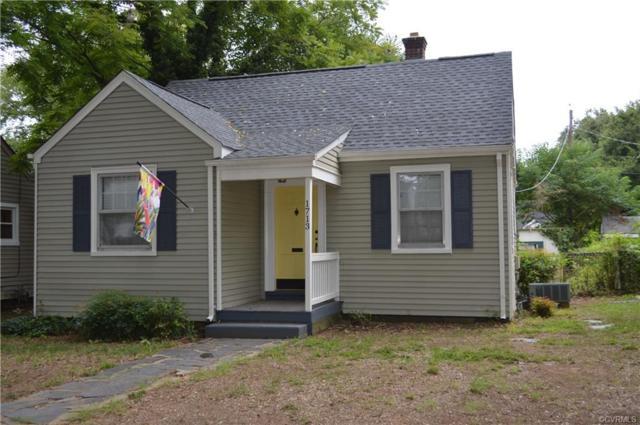 1713 Carter Street, Richmond, VA 23220 (MLS #1830249) :: Small & Associates
