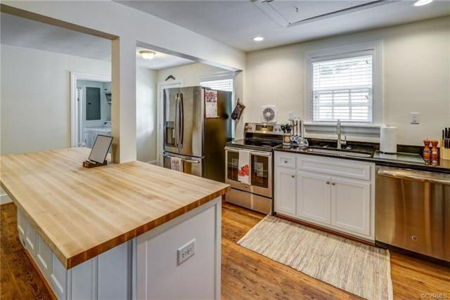 1704 Georgia Avenue, Richmond, VA 23220 (MLS #1830296) :: Small & Associates