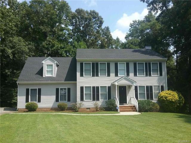 3420 Holly Woods Court, Quinton, VA 23141 (MLS #1830367) :: Chantel Ray Real Estate
