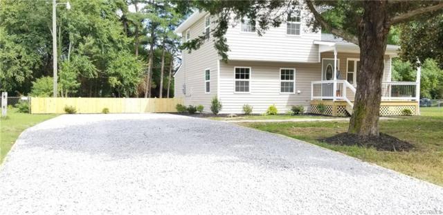 3909 Elsie Drive, Dinwiddie, VA 23803 (MLS #1830412) :: Explore Realty Group