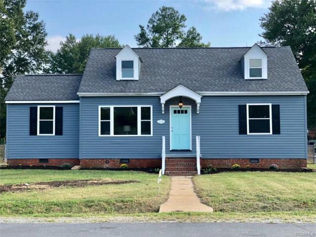 2001 Mcdonald Road, Henrico, VA 23222 (MLS #1830416) :: RE/MAX Action Real Estate