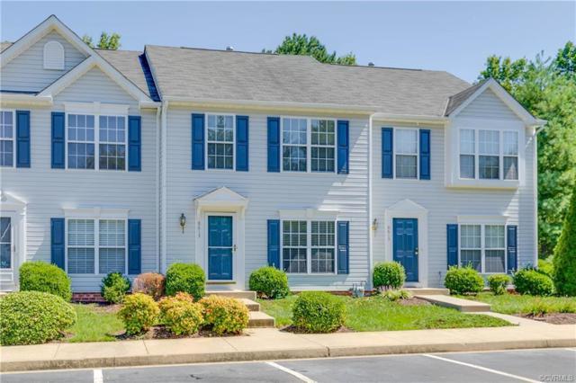 8615 Millstream Drive, Henrico, VA 23228 (MLS #1830552) :: EXIT First Realty
