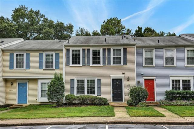 11639 Candle Court #11639, Henrico, VA 23238 (#1830573) :: Abbitt Realty Co.