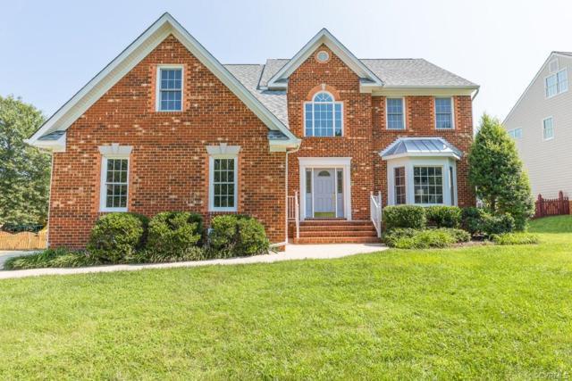 9477 Indianfield Drive, Mechanicsville, VA 23116 (MLS #1830701) :: Explore Realty Group