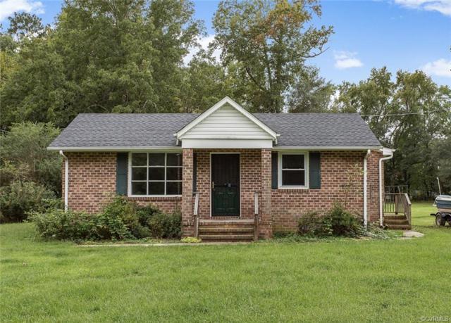20204 Laurel Road, South Chesterfield, VA 23803 (#1830741) :: Abbitt Realty Co.