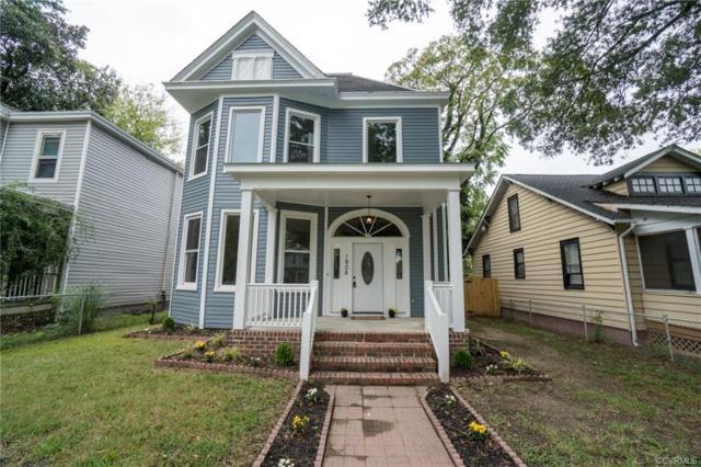 1908 3rd Avenue, Richmond, VA 23222 (MLS #1830845) :: Chantel Ray Real Estate