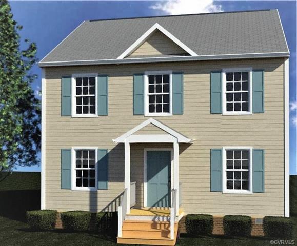 1380 Harmony Avenue, Henrico, VA 23231 (#1830891) :: Abbitt Realty Co.