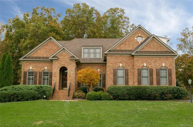 1131 Kingham Drive, Midlothian, VA 23114 (MLS #1830938) :: Chantel Ray Real Estate