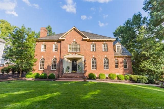 413 Gaslight Terrace, Henrico, VA 23229 (#1831064) :: Abbitt Realty Co.