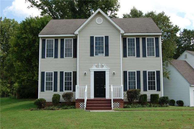 10612 Atkins Grove Court, Glen Allen, VA 23059 (#1831339) :: Abbitt Realty Co.