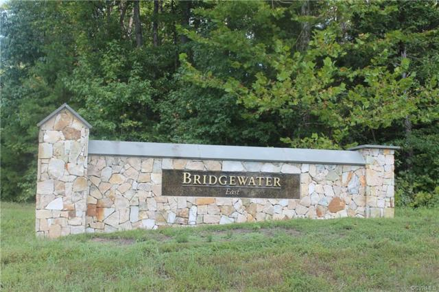 1709 Bridgewater Bluff, Maidens, VA 23102 (#1831673) :: Abbitt Realty Co.