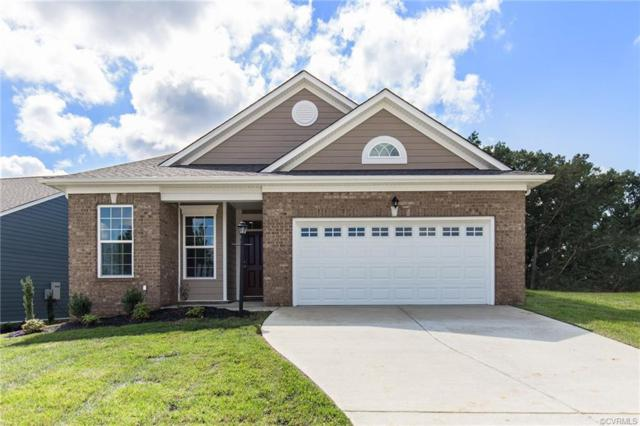 11109 Norman Garden Circle, Chesterfield, VA 23236 (#1831846) :: Abbitt Realty Co.