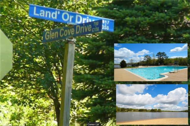 420 Land Or Drive, Ruther Glen, VA 22546 (MLS #1831878) :: Explore Realty Group