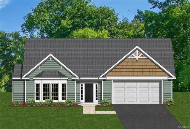 11249 Ashland Park Drive, Ashland, VA 23005 (#1831895) :: Abbitt Realty Co.