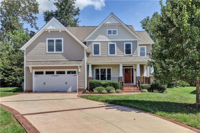 14601 Yarcombe Road, Chesterfield, VA 23112 (MLS #1831905) :: Chantel Ray Real Estate