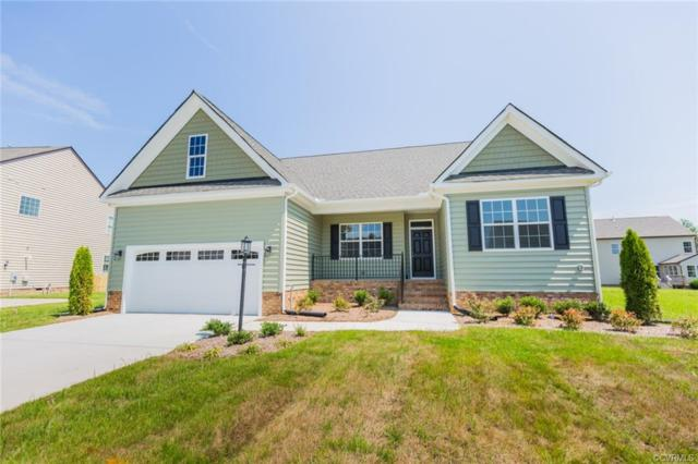 6913 Whisperwood Drive, Chesterfield, VA 23234 (MLS #1831959) :: RE/MAX Action Real Estate
