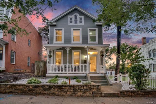 1419 Porter Street, Richmond, VA 23224 (MLS #1831963) :: The RVA Group Realty