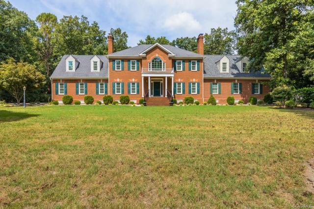 9353 Greywood Drive, Mechanicsville, VA 23116 (#1832144) :: Abbitt Realty Co.