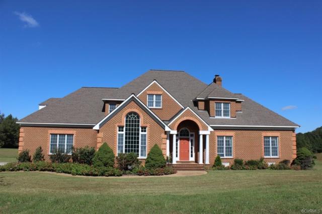 1150 Huntsman Circle, Oilville, VA 23129 (#1832159) :: Abbitt Realty Co.