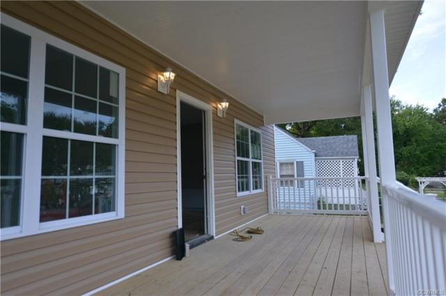 3301 Mcguire Drive, Richmond, VA 23224 (#1832219) :: Abbitt Realty Co.