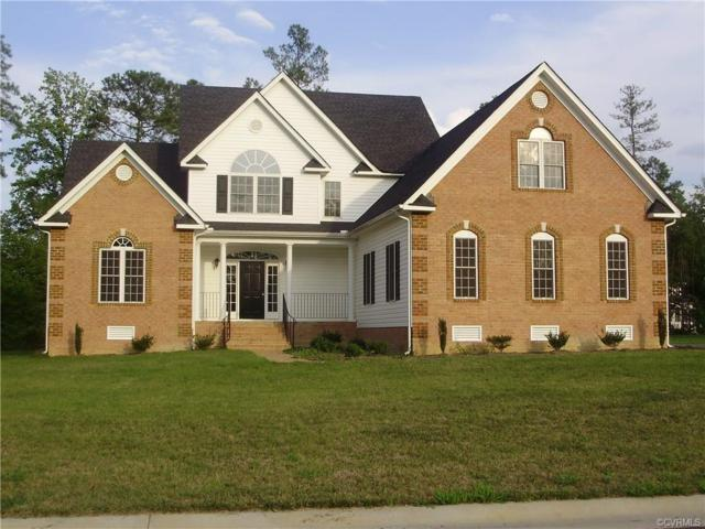 19937 Chesdin Harbor Drive, Chesterfield, VA 23803 (MLS #1832294) :: Explore Realty Group