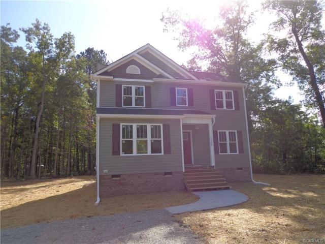 3009 Rycliff Avenue, Chesterfield, VA 23237 (#1832397) :: Abbitt Realty Co.