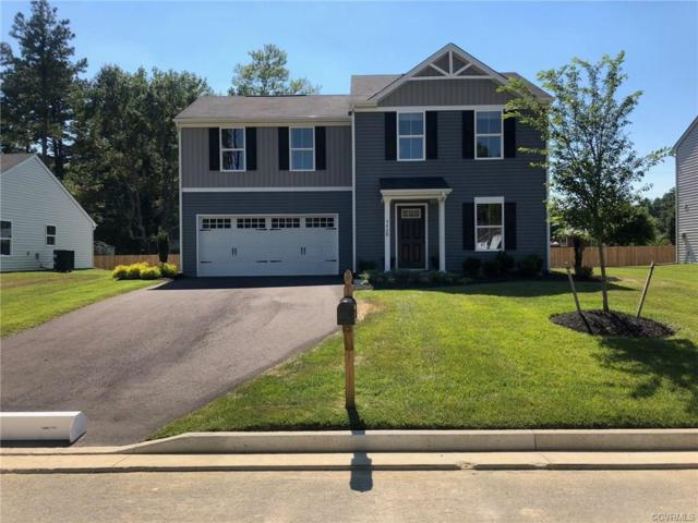 5613 Moss Side Avenue, Henrico, VA 23227 (MLS #1832502) :: Explore Realty Group