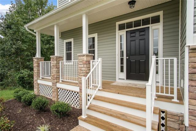 4800 Hilbay Terrace, Moseley, VA 23120 (#1832602) :: Abbitt Realty Co.