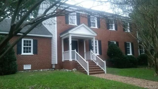 8904 Brennan Road, Richmond, VA 23229 (#1832802) :: Abbitt Realty Co.