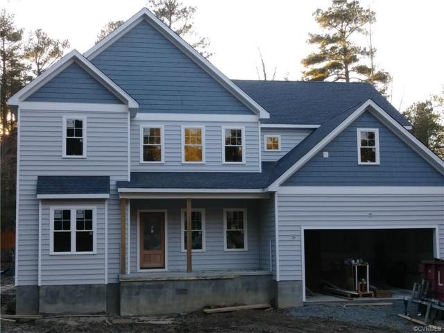 1 Stafford Cove, Ruther Glen, VA 22546 (MLS #1832849) :: Chantel Ray Real Estate
