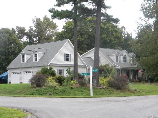 5248 Fisher Crest Lane, Henrico, VA 23231 (#1833083) :: Abbitt Realty Co.