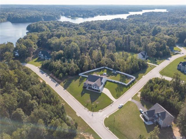 20001 Talon Point Drive, South Chesterfield, VA 23803 (MLS #1833092) :: Explore Realty Group