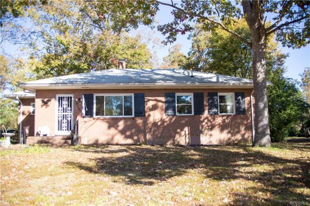 6520 Holliday Road, Richmond, VA 23225 (#1833208) :: Abbitt Realty Co.