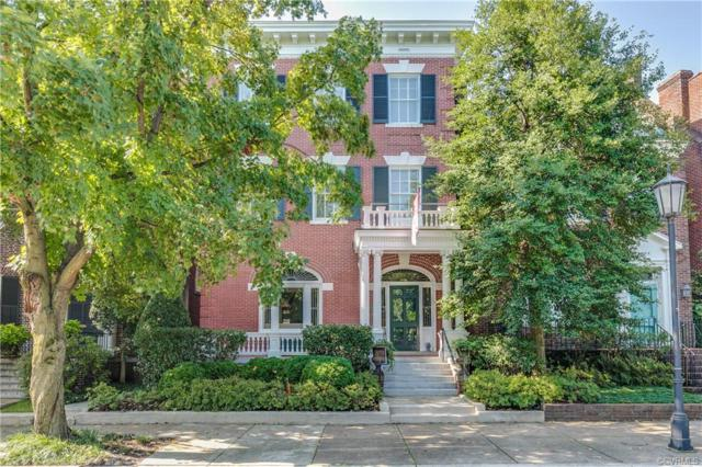 1633 Monument Avenue, Richmond, VA 23220 (MLS #1833219) :: Small & Associates