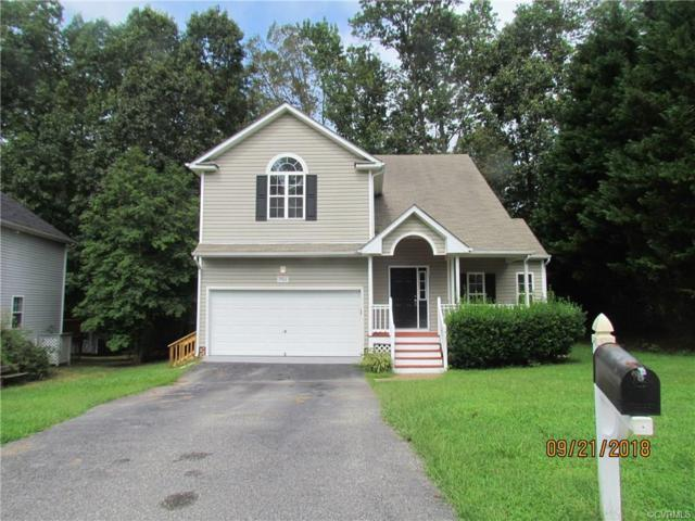 7906 Mill River Lane, Chesterfield, VA 23832 (#1833233) :: Abbitt Realty Co.