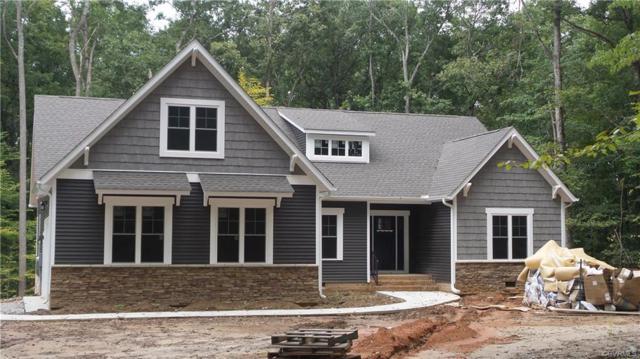 2362 Rock Castle Road, Goochland, VA 23063 (MLS #1833341) :: EXIT First Realty