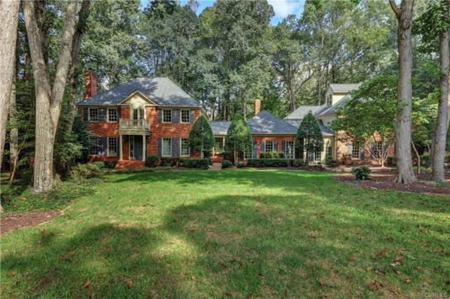 10100 Uppingham Terrace, Richmond, VA 23235 (#1833423) :: Abbitt Realty Co.