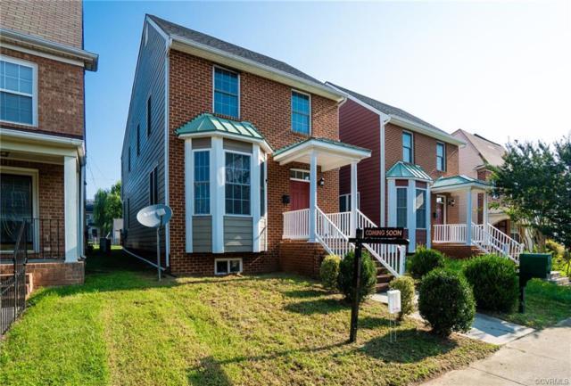 1314 Idlewood Avenue, Richmond, VA 23220 (MLS #1833438) :: Small & Associates