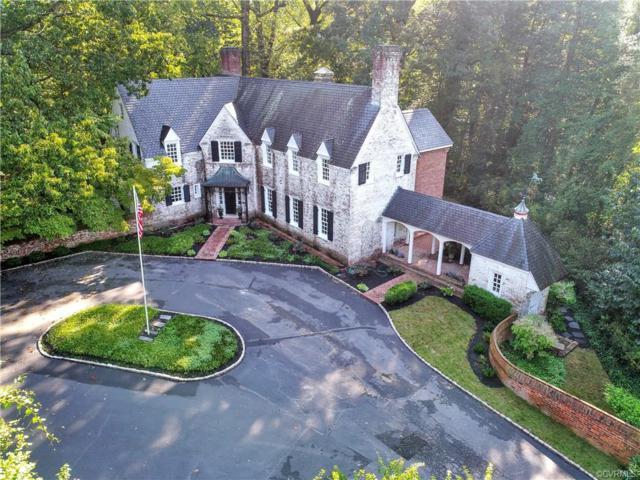 18 Hampton Hills Lane, Richmond, VA 23226 (MLS #1833480) :: Small & Associates