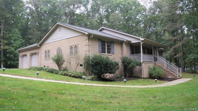 4608 Hadensville Farm Lane, Goochland, VA 23063 (#1833924) :: Abbitt Realty Co.