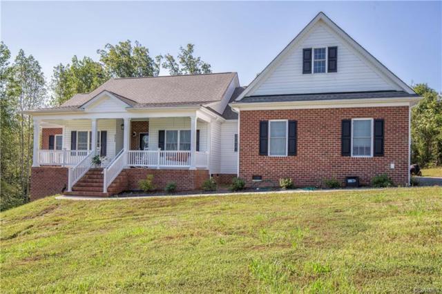 111 Anderson Mill Drive, Bumpass, VA 23024 (#1833983) :: Abbitt Realty Co.