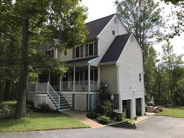 3551 Sherwood Bluff Way, Powhatan, VA 23139 (MLS #1834138) :: EXIT First Realty