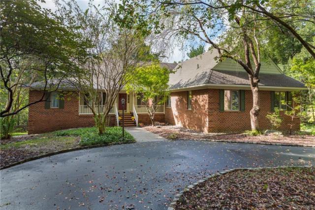 9378 Hartford Oaks Circle, Mechanicsville, VA 23116 (#1834198) :: Abbitt Realty Co.