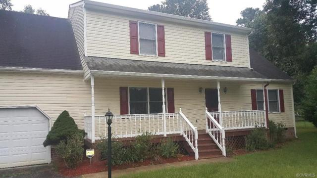 5009 Roxshire Court, Prince George, VA 23875 (#1834342) :: 757 Realty & 804 Realty