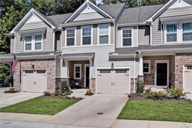 6540 Revere Street, Williamsburg, VA 23188 (MLS #1834375) :: Chantel Ray Real Estate