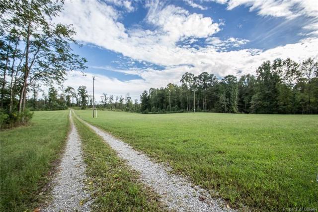 0 Farmers Drive, New Kent, VA 23011 (MLS #1834445) :: The RVA Group Realty