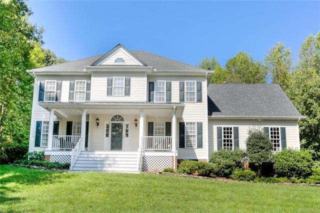 1226 Hawkwell Drive, Goochland, VA 23102 (#1834491) :: Abbitt Realty Co.